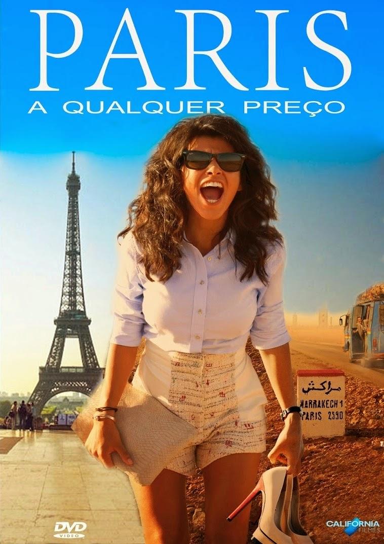 Paris a Qualquer Preço – Dublado (2013)