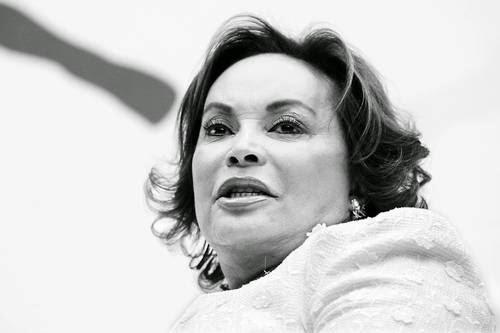 Elba Esther Gordillo reúne requisitos para salir de la cárcel: Senadores