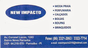 NEW IMPACTO