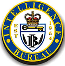 www.mha.nic.in Intelligence Bureau
