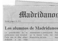 MADRIDANOS POST