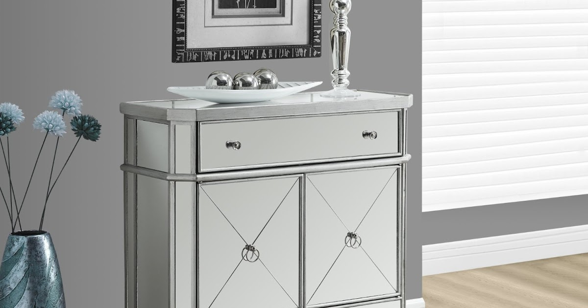 Total Fab Hollywood Glam On The Cheap Mirrored Bedroom Living Space Furniture