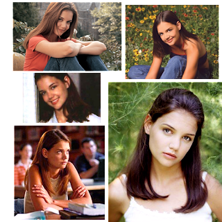 Young Katie Holmes on Young Katie Png
