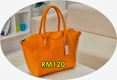 ELEGANT LIMITED CLASSIC BAG 3 WARNA PILIHAN