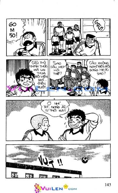Jindodinho - Đường Dẫn Đến Khung Thành III  Tập 10 page 143 Congtruyen24h