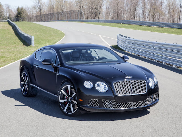 Bentley Continental GT W12 Le Mans Edition (2014) | 2014 Bentley Continental GT W12 Le Mans  Edition Bentley Motors, Inc. announced six new Bentley Continental GT W12 Le Mans Limited Edition
