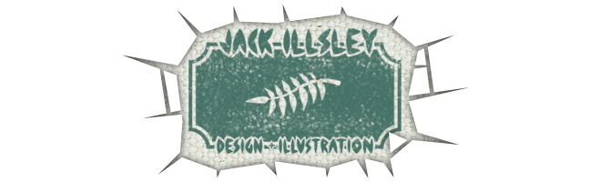 Jack Illsley | Illustration