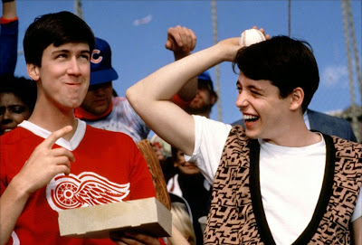 Ferris Bueller's Day Off (1986) (HD 720p) watch full movie online free tv retro