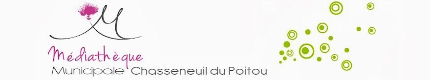 Blog de la médiathèque de Chasseneuil du Poitou