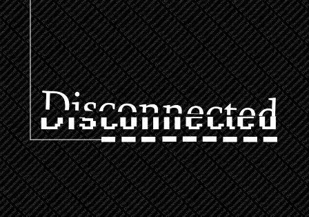 Lirik Lagu Disconnected - Hanya Pilihan