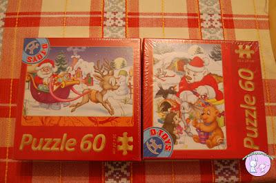 Puzzle D-toys