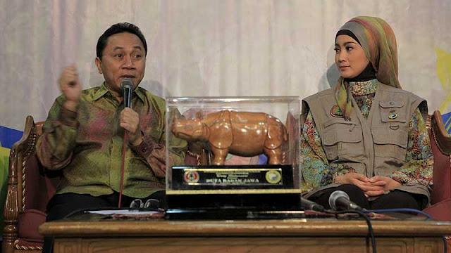 WWF-YABI Luncurkan Buku Teknik Konservasi Badak
