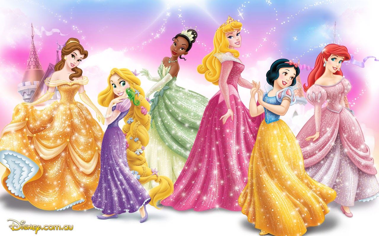 Disney princesas hd imagui disney princess christmas for desktop hd wallpapers free disney thecheapjerseys Choice Image