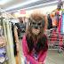 Halloween Shopping !