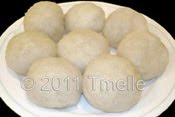 Kartoffelklösse