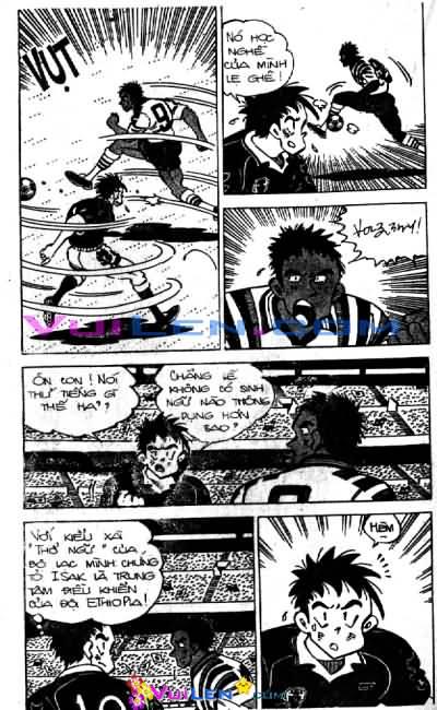 Jindodinho - Đường Dẫn Đến Khung Thành III Tập 64 page 42 Congtruyen24h