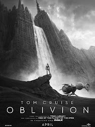 "Ze cinema : ""Oblivion"""