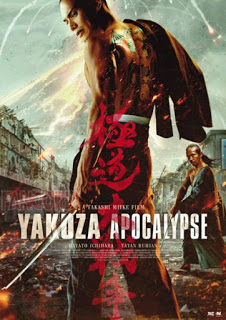 Yakuza Apocalypse (2015) HDCAM 500MB Subtitle Indonesia
