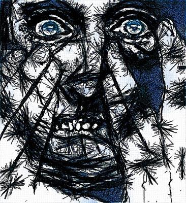 L'essència de la por (Toni Arencón i Arias)