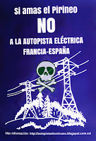 RED DE APOYO MUTUO en respuesta a los MEGAPROYECTOS ENERGÉTICOS