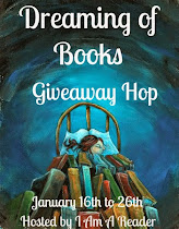 Dreaming of Books Giveaway!