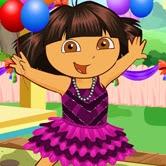 Doras Birthday Party | Toptenjuegos.blogspot.com