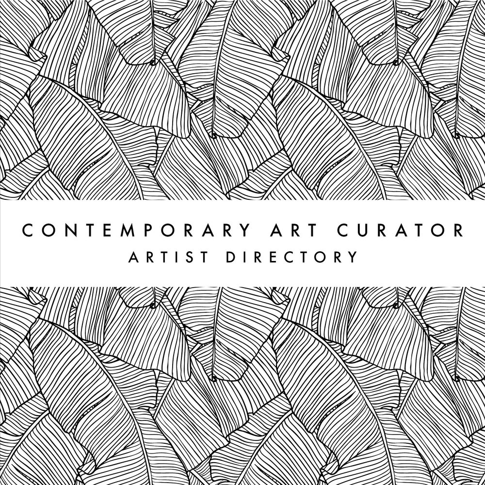 Contemporyartcurator