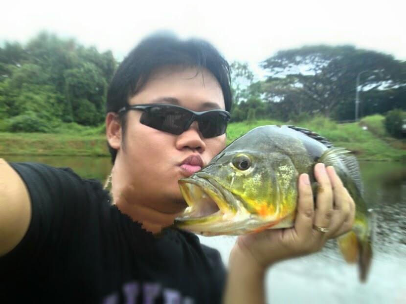 GnenoSport Fishing 2014