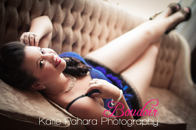 Boudoir Photographer Lethbridge