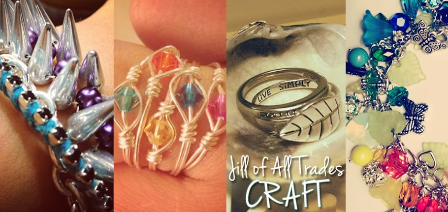 Jill of All Trades CRAFT