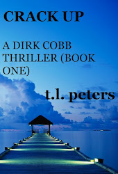 Crack Up, A Dirk Cobb Thriller