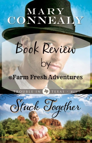 Book Review Stuck Together Mary Connealy
