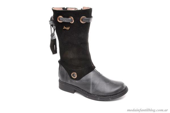 botas para nenas invierno 2013 diuff
