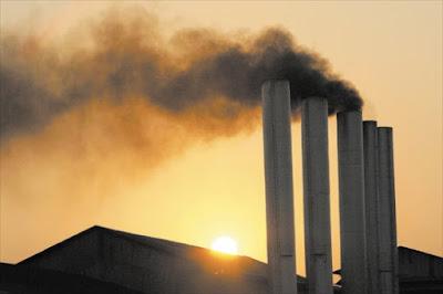 ¿Qué pasa con el calentamiento global?