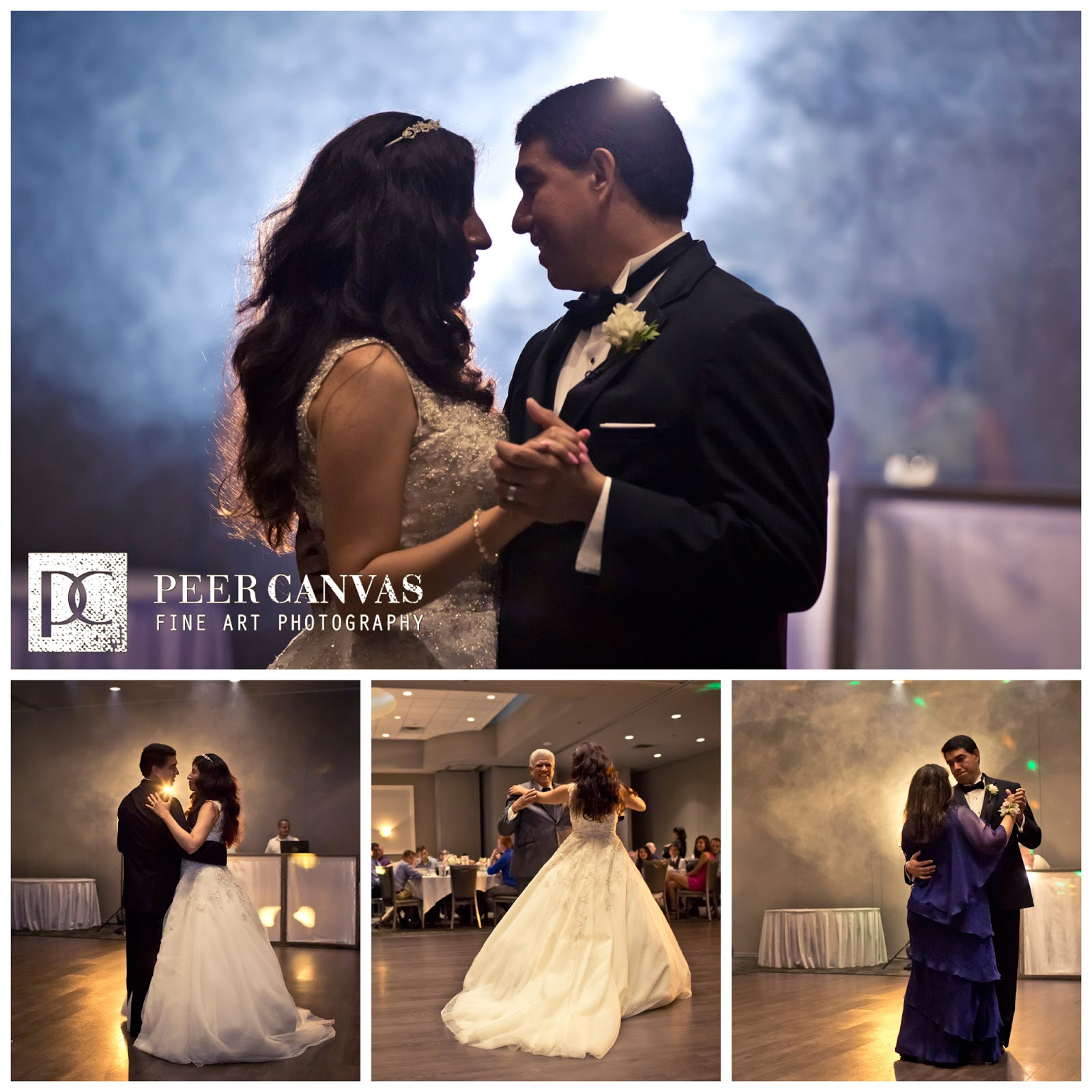 Jermicus banks wedding