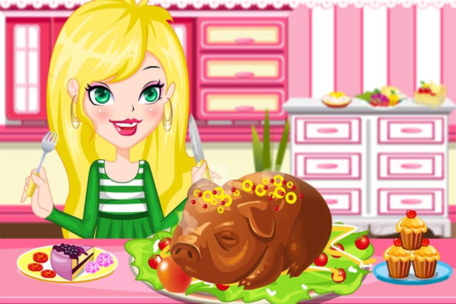 Jeux de cuisine gratuit pour all enfants jeux gratuit de - Jeux de cuisine pour fille gratuit en ligne ...