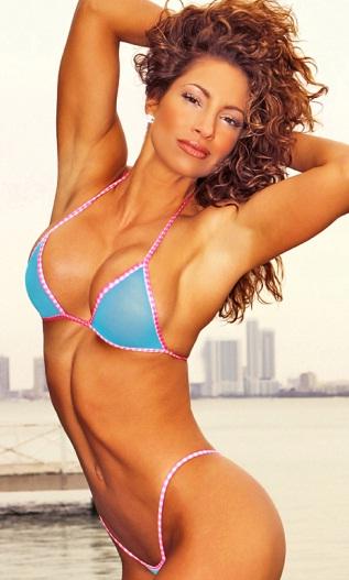 Jennifer Nicole Lee Nude Pics
