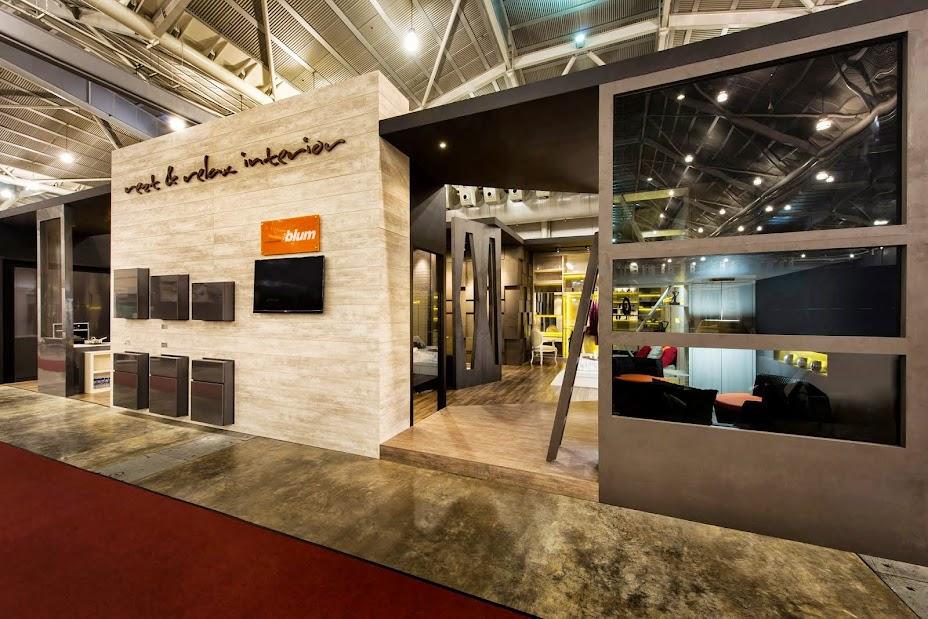 Rezt & Relax Interior Design