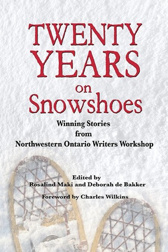 Twenty Years on Snowshoes