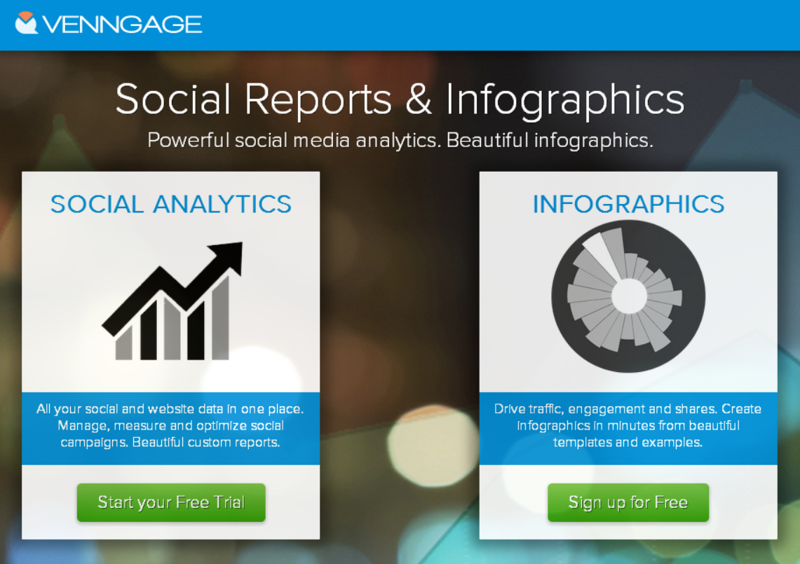 Top 10+ Online Tools for Creating Infographics and Data Visualisation