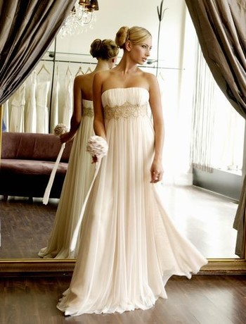 Fashion world what do you find the perfect wedding dress for Perfect wedding dress finder