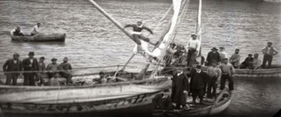 Διηγήσεις και ντοκουμέντα από έναν απόγονο του καπετάνιου που ανακάλυψε το ναυάγιο των Αντικυθήρων