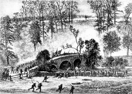 Antietam Creek Canoe Antietam Creek Canoe Maryland