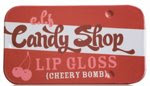 e.l.f., e.l.f. Candy Shop Lip Tin, lipgloss, lip gloss, lips