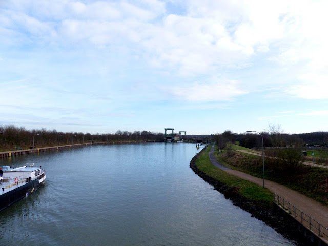Haard Naturpark Hohe Mark Kreis Recklinghausen Ruhrgebiet Wandern Hunderunde Wesel-Datteln-Kanal