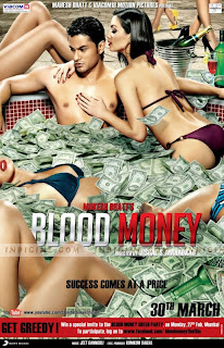 Blood Money (2012) Bluray 720p 625MB