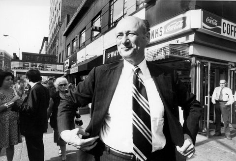 Rip ed koch mayor of the late 70s new york music scene rock as mayor of new york city from 1978 to 1989 ed koch not only saw over a near miraculous socioeconomic recovery of a city that had been written off for dead publicscrutiny Choice Image