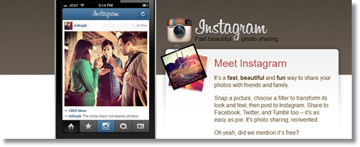 download gratis intagram for android