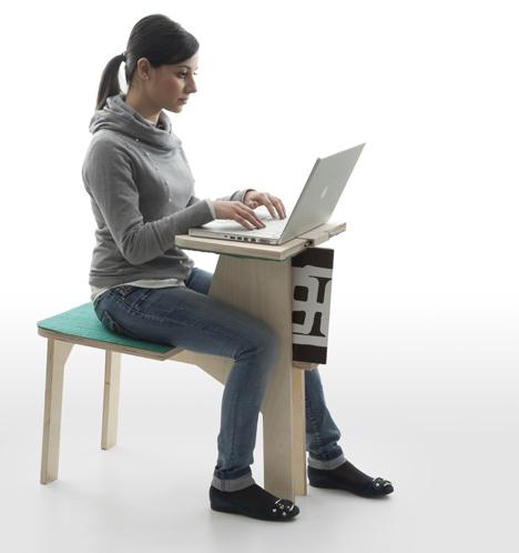 Silla escritorio para laptop sillas y escritorios - Sillas escritorio ninos ...