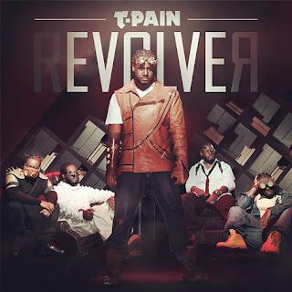 News // T-Pain Collabore Avec Lil Wayne, Chris Brown, R.Kelly…